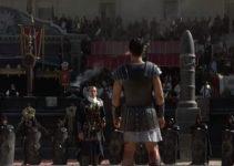 Frases de Gladiator