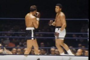 Las Mejores Frases De Muhammad Ali Actualizado
