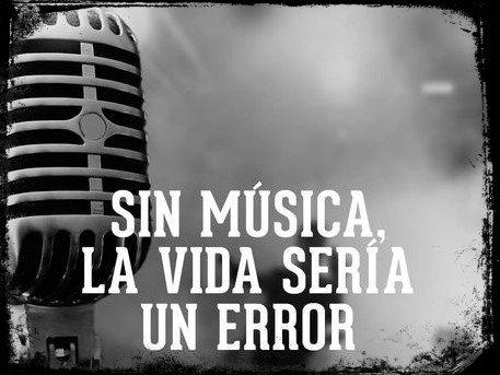 25 Frases De Canciones Y Cantantes Celebres Musica Maestro