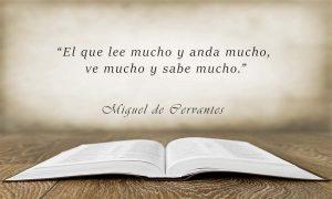 Frases de Miguel de Cervantes
