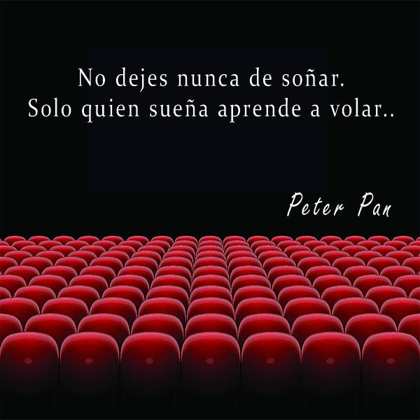 20 Frases De Peter Pan El Niño Que Nunca Dejó De Soñar