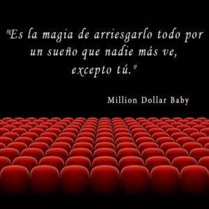 Frases de Million Dollar Baby