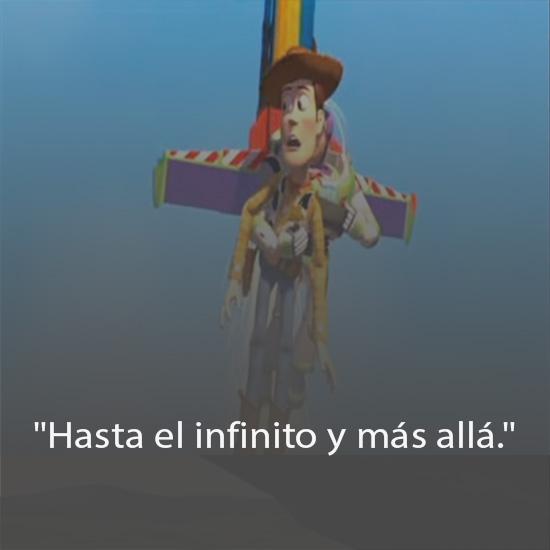 7 Frases De Toy Story Que Te Sacarán Una Sonrisa