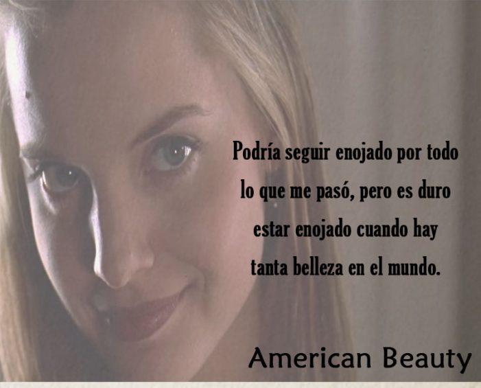 frases de american beauty