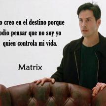 frases de matrix