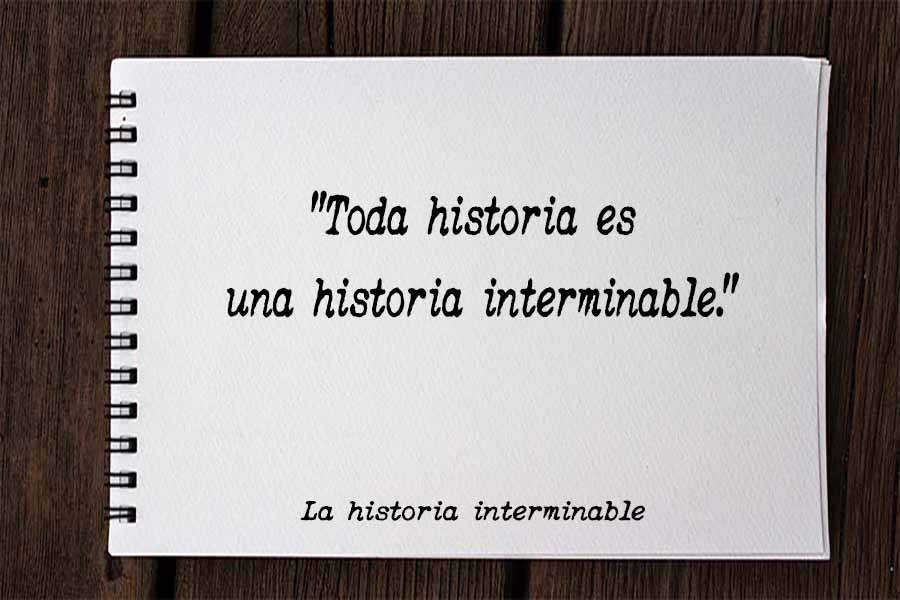Frases de La historia interminable