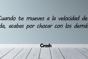 Frases de Crash