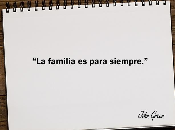 30 Frases De Familia Bonitas Y De Decepcion Familiar Familiares