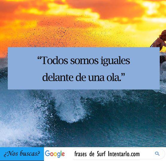 frases de surfistas