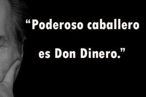 Frases de Francisco Quevedo